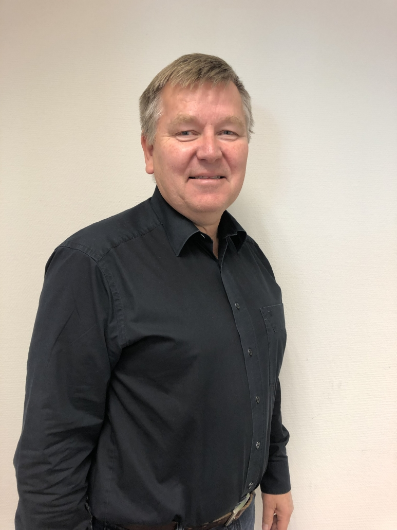 Johan Wigestrand