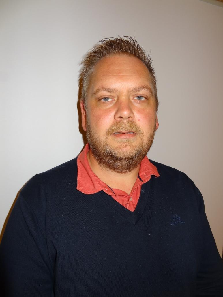 Atle Øverstad