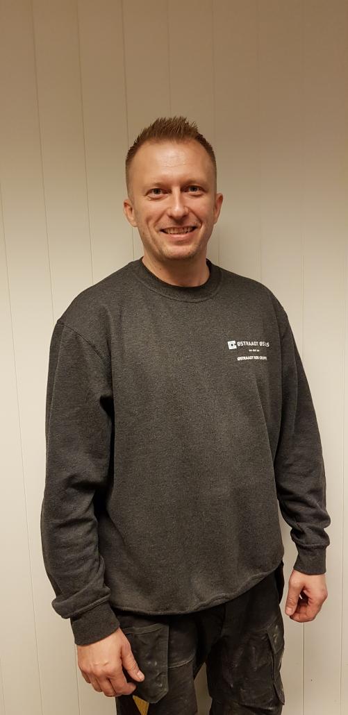 Erik Østenby