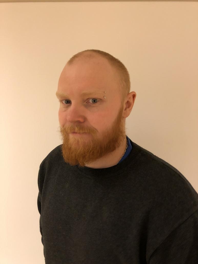 Fredrik Fredriksen