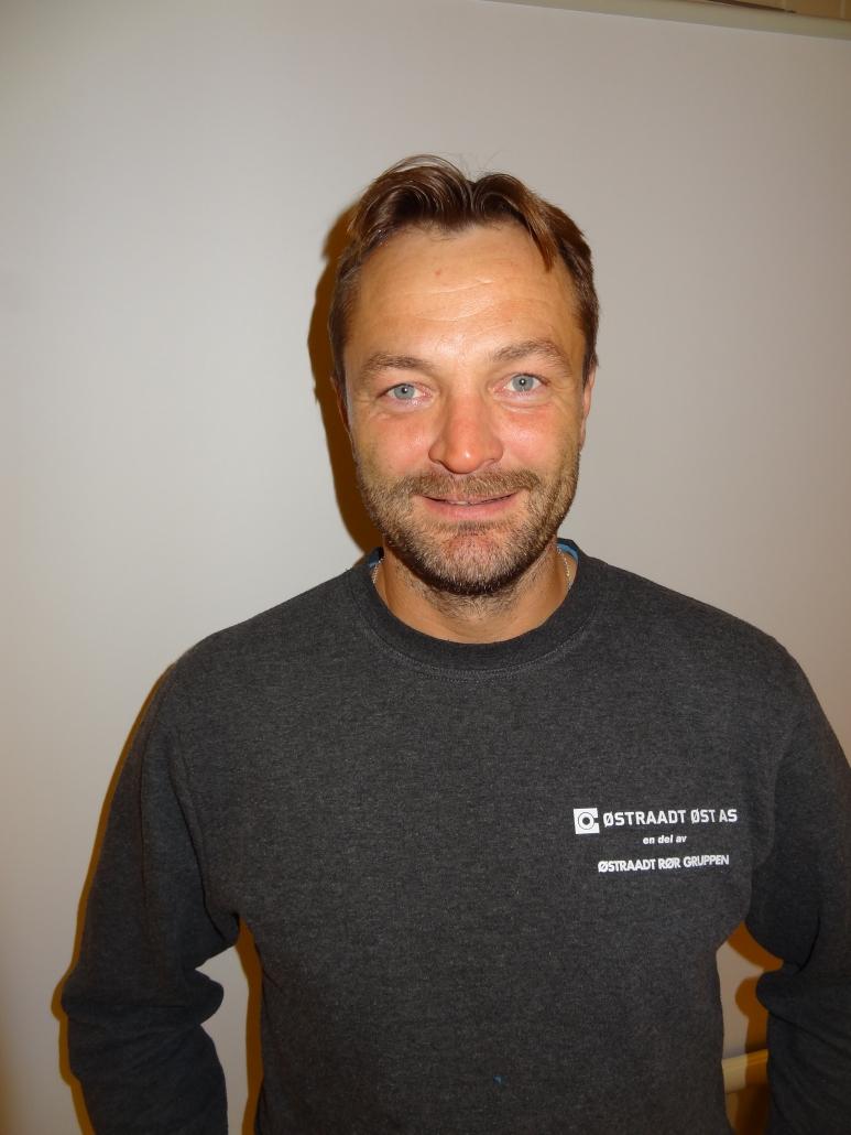 Kenneth Stenersen