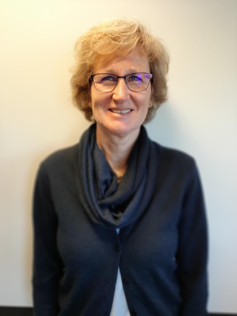 Lillian Jakobsen