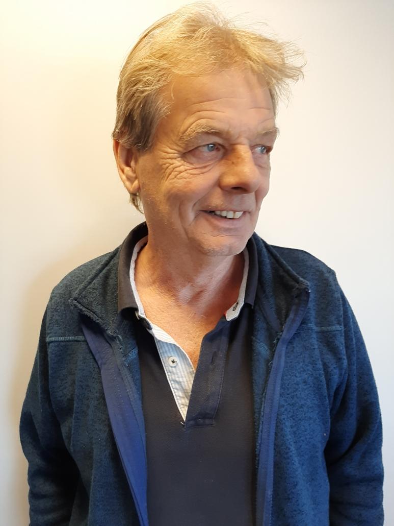 Jan Terjesen