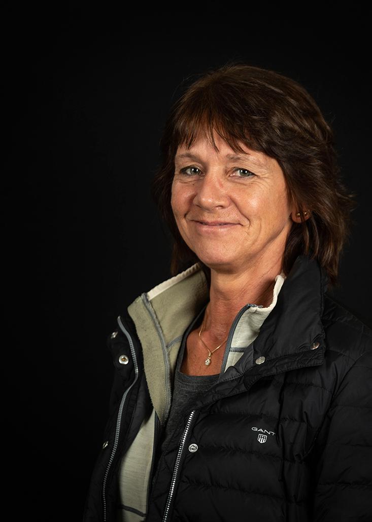 Anita Holtberget