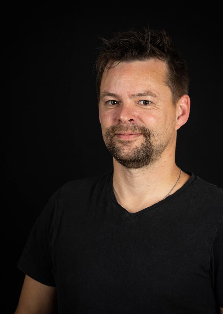 Helge Knutsen
